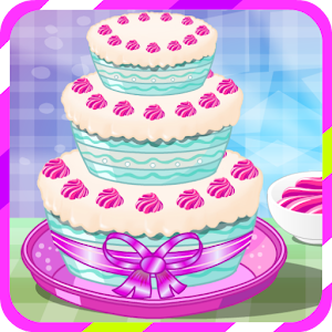 Delicious Cake Games for PC and MAC