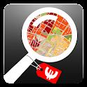 Wohnpreis Spion icon