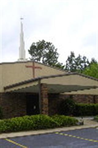 New Harvest Church of God
