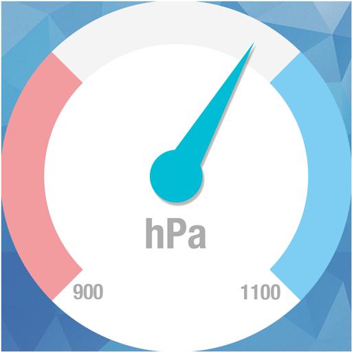 Wear Barometer 工具 App LOGO-APP試玩
