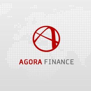 Tải Agora Finance APK