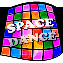Space Dance Crazy Move icon