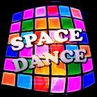Raum Tanz verrückt verschieben icon