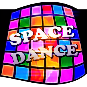 Space Dance Crazy Move for PC and MAC