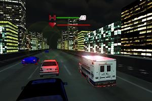 Screenshot of Ambulance Rush