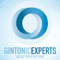 GinTonic Experts by Blue Tonic logo