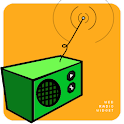 Web Radio Widget logo