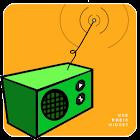 Web Radio Widget icon