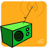 Web Radio Widget