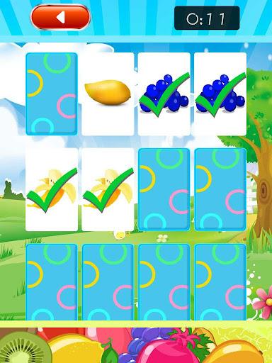 玩益智App|水果速记免費|APP試玩