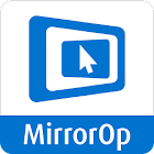 MirrorOp Receiver icon