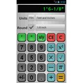 Imperial Calculator