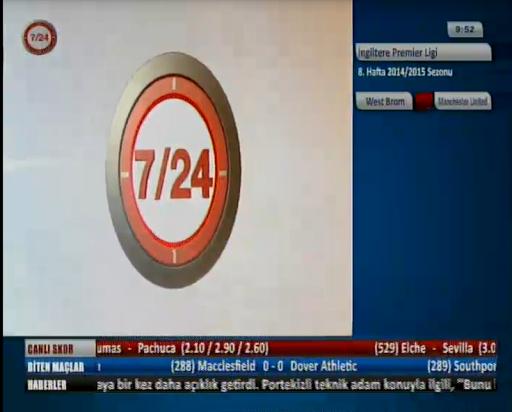 Kanal 7 24 Canlı TV