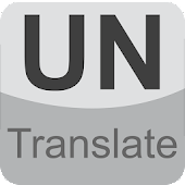 UN Translate & Number Search