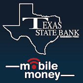 Texas State Bank for Tablet