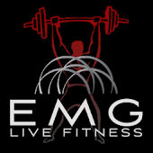 EMG Live Fitness