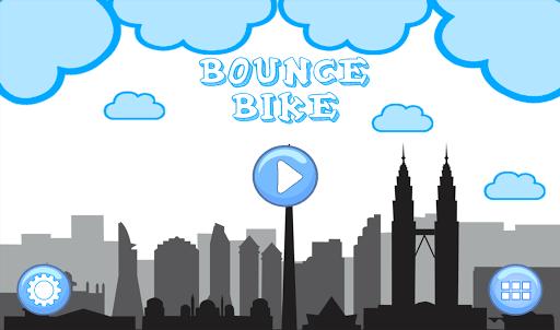 Bounce Bike