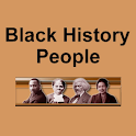 Black History People logo
