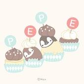 Peperico teatime go launcher