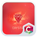 Diamond Theme C Launcher Theme icon
