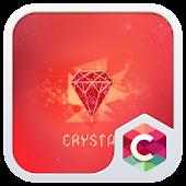 Diamond Theme C Launcher Theme