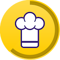 Cooklet Timer icon