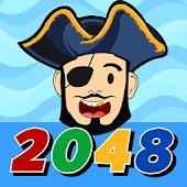 Pirate Kings 2048