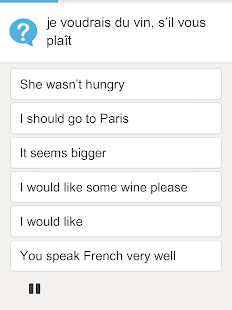 Memrise - Learn Any Language - screenshot thumbnail