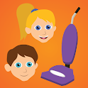 Kids Cleanup icon