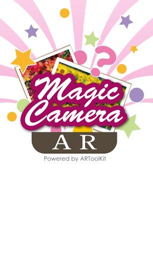 マジックカメラ