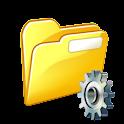 تحميل برنامج File Manager افضل برنامج لادارة الملفات على جهازك الاندرويد مجانى
