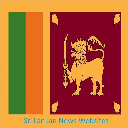 Sri Lankan News Websites 新聞 App LOGO-APP試玩