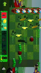 Plants V Bugs 2 Free - screenshot thumbnail