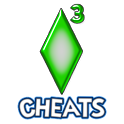 The Sims 3 cheats PC/MAC FREE! icon