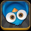 Falling Birds Pro icon