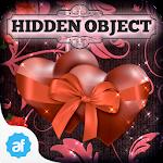 Hidden Object: Sweet Valentine