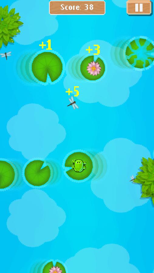 Frog-Commander 20