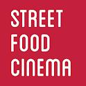 Street Food Cinema App icon