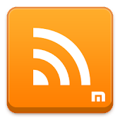 Maxthon Add-on: RSS Reader