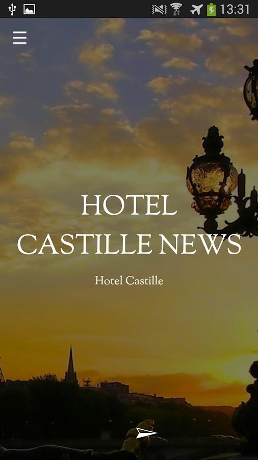 Hotel Castille - screenshot