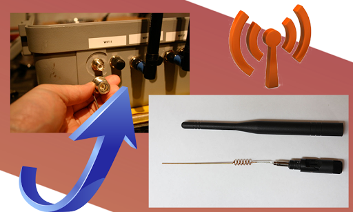 Build a Low Cost WiFi Antenna