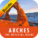 Arches National Park, Best of icon