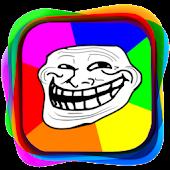 Meme generator, meme editor
