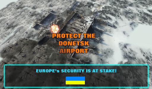 Ukraine War: Angry Terrorists