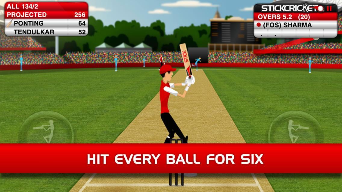 Stick cricket super league apk download | apkpure. Co.