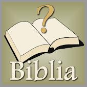 El mini juego de la biblia