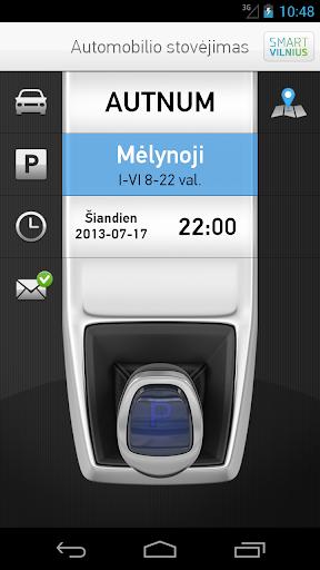 m.Parking