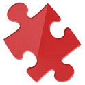 Tie Up Jigsaw Photo Puzzle icon
