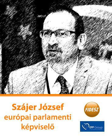 Szájer József