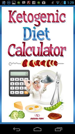 Ketogenic Diet Calculator